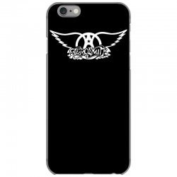 aerosmith classic rock music steven tyler iPhone 6/6s Case | Artistshot