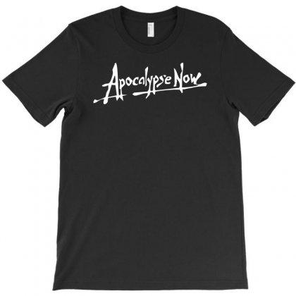 Apocalypse Now Vietnam War Dvd T-shirt Designed By Mdk Art