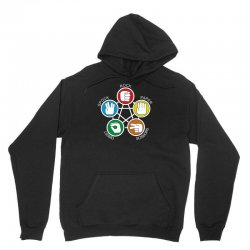 big bang theory sheldon rock Unisex Hoodie | Artistshot