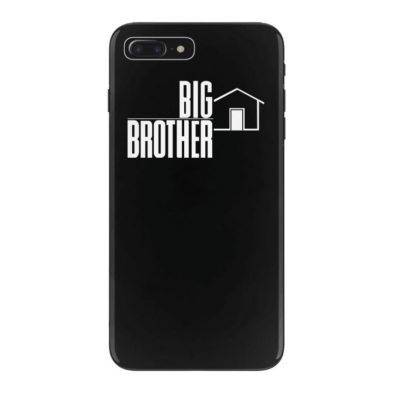 Custom Big Brother Reality Tv Show Iphone 7 Plus Case By ...