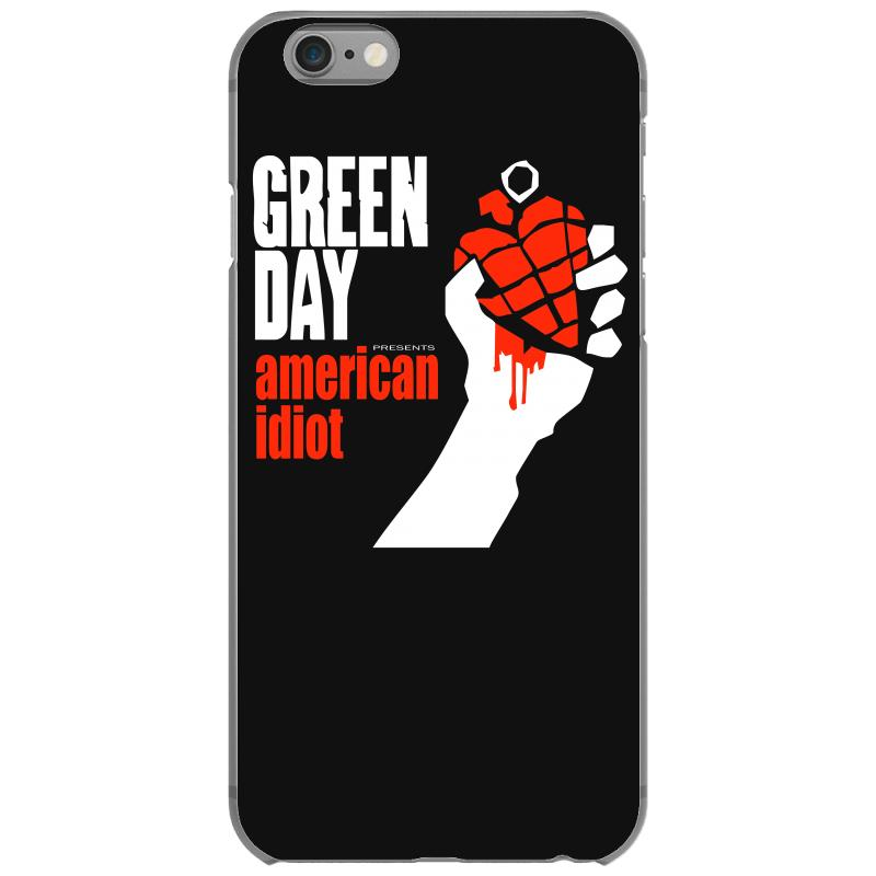 green day iphone 6 case
