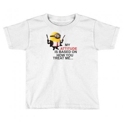 Hitman Toddler T-shirt Designed By Cuser388