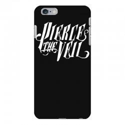 new arrivals e0041 dab83 Pierce The Veil Iphone 6 Plus/6s Plus Case. By Artistshot