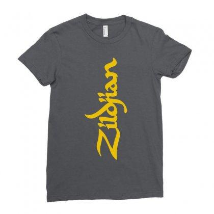 Zildjian Ladies Fitted T-shirt