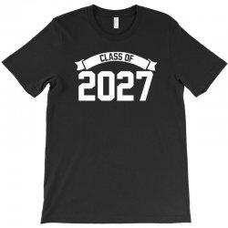 class of 2027 T-Shirt | Artistshot