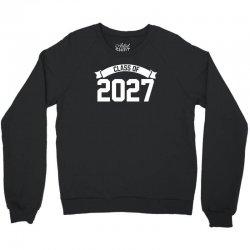 class of 2027 Crewneck Sweatshirt | Artistshot