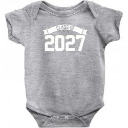 class of 2027 Baby Bodysuit | Artistshot