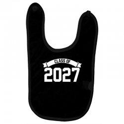 class of 2027 Baby Bibs | Artistshot
