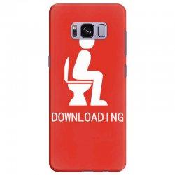funny Samsung Galaxy S8 Plus Case | Artistshot
