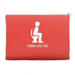 funny Accessory Pouches | Artistshot