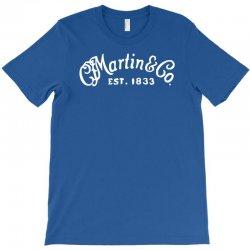 martin guitars T-Shirt | Artistshot