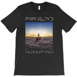 pink floyd the endless river T-Shirt | Artistshot