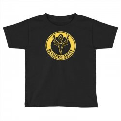 buckfast abbey devon tonic wine 'bucky' Toddler T-shirt | Artistshot