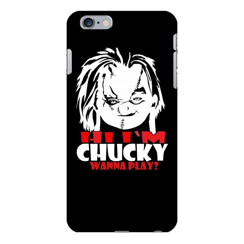 Chucky Iphone Case