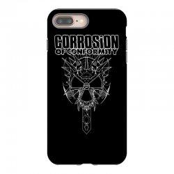 corrosion of conformity (new album logo) iPhone 8 Plus Case | Artistshot