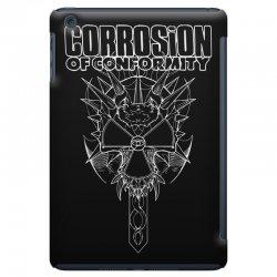 corrosion of conformity (new album logo) iPad Mini Case | Artistshot