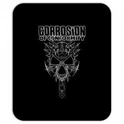 corrosion of conformity (new album logo) Mousepad | Artistshot