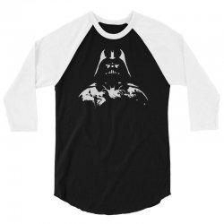 darth vader 3/4 Sleeve Shirt   Artistshot
