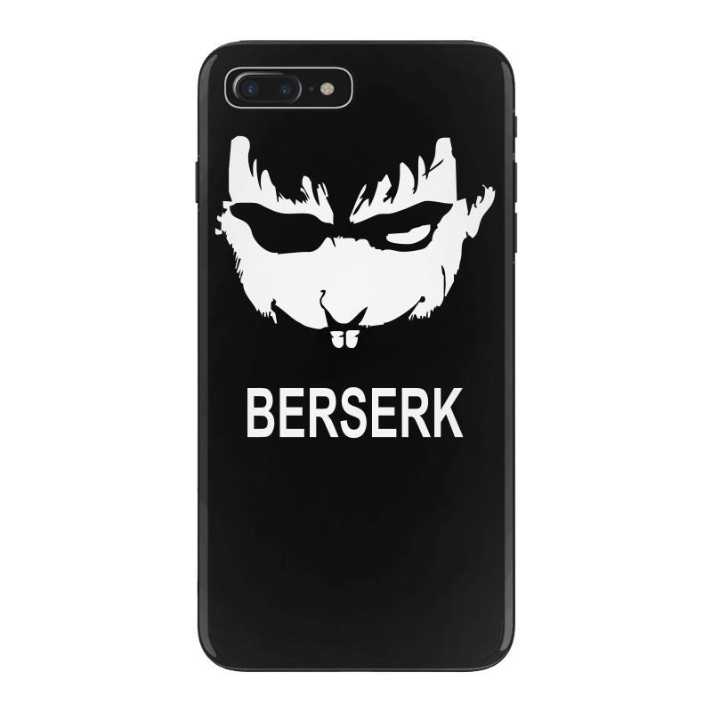 best website 19c1e 343f0 Berserk Guts Anime Iphone 7 Plus Case. By Artistshot