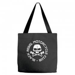 black rebel motorcycle club Tote Bags | Artistshot
