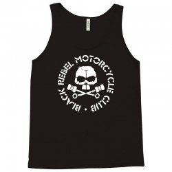 black rebel motorcycle club Tank Top | Artistshot