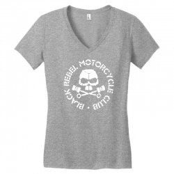 black rebel motorcycle club Women's V-Neck T-Shirt | Artistshot