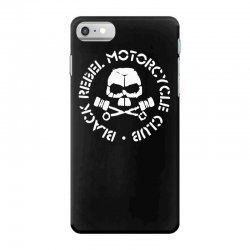 black rebel motorcycle club iPhone 7 Case | Artistshot