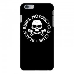 black rebel motorcycle club iPhone 6 Plus/6s Plus Case | Artistshot