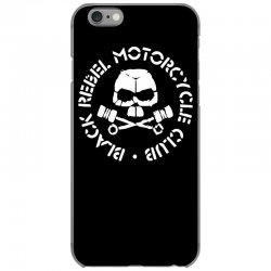 black rebel motorcycle club iPhone 6/6s Case | Artistshot
