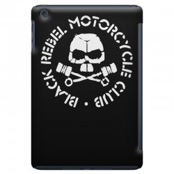 black rebel motorcycle club iPad Mini Case | Artistshot