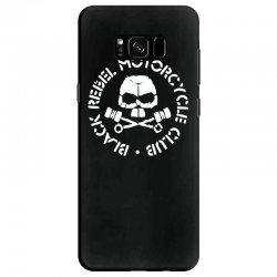black rebel motorcycle club Samsung Galaxy S8 Case | Artistshot