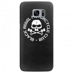 black rebel motorcycle club Samsung Galaxy S7 Edge Case | Artistshot