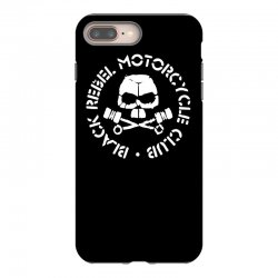 black rebel motorcycle club iPhone 8 Plus Case | Artistshot