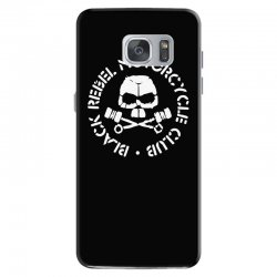 black rebel motorcycle club Samsung Galaxy S7 Case | Artistshot