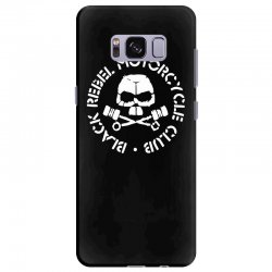 black rebel motorcycle club Samsung Galaxy S8 Plus Case | Artistshot