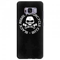 black rebel motorcycle club Samsung Galaxy S8 Plus | Artistshot