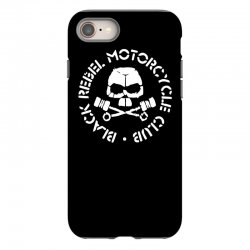 black rebel motorcycle club iPhone 8 Case | Artistshot