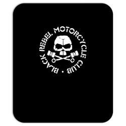 black rebel motorcycle club Mousepad | Artistshot