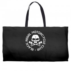 black rebel motorcycle club Weekender Totes | Artistshot