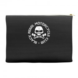black rebel motorcycle club Accessory Pouches | Artistshot