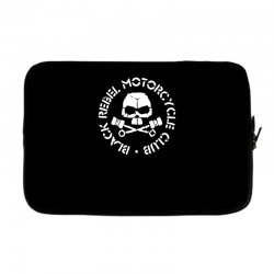 black rebel motorcycle club Laptop sleeve | Artistshot