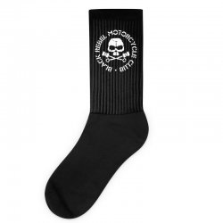 black rebel motorcycle club Socks | Artistshot
