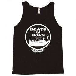 boats and hoes Tank Top | Artistshot