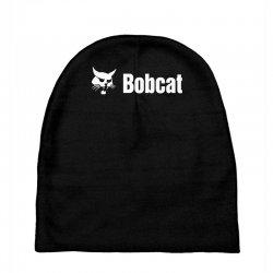 bobcat Baby Beanies   Artistshot