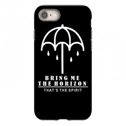 bring me the horizon that's the spirit iPhone 8 | Artistshot