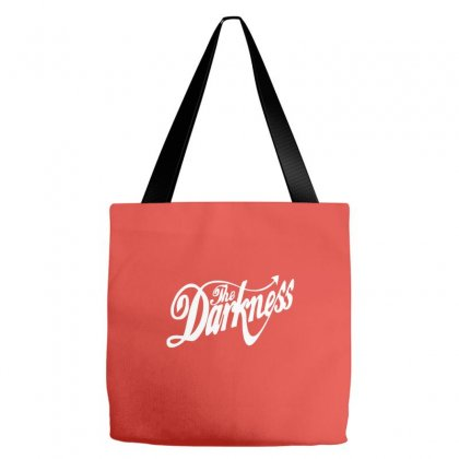 The Darkness New Tote Bags Designed By Cuser388