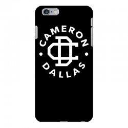 CAM DALLAS iphone case