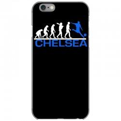 chelsea evolution sports football funny iPhone 6/6s Case   Artistshot
