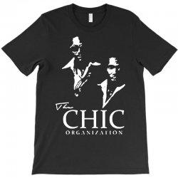 chic organization T-Shirt | Artistshot