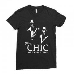 chic organization Ladies Fitted T-Shirt | Artistshot